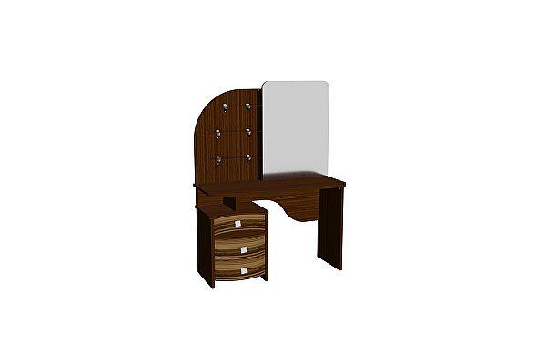 Стол туалетный RADO Болеро