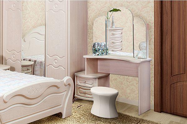 Стол туалетный RADO Эдем