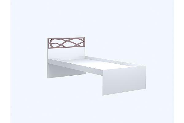 Кровать Заречье Саманта СМ3 900