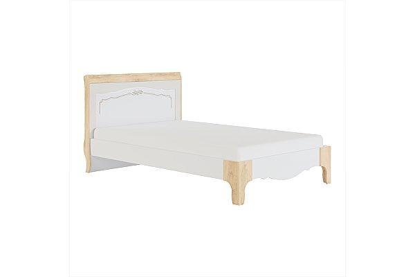 Кровать 1,2 МСТ Элен мод № 1.1