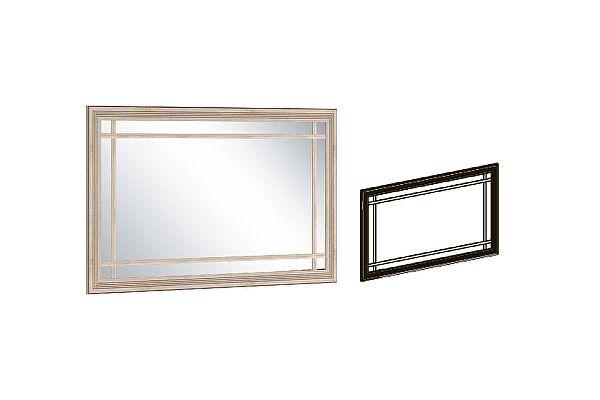 Зеркало Мебель Маркет Бруно к комоду-витрина