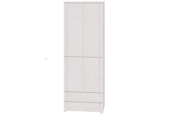 Шкаф для одежды 2-х дверный Ижмебель Твист