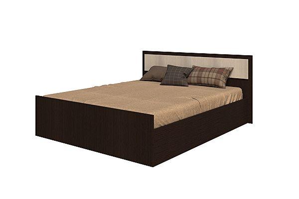Кровать BTS Фиеста 1400 с поддоном, без матраса
