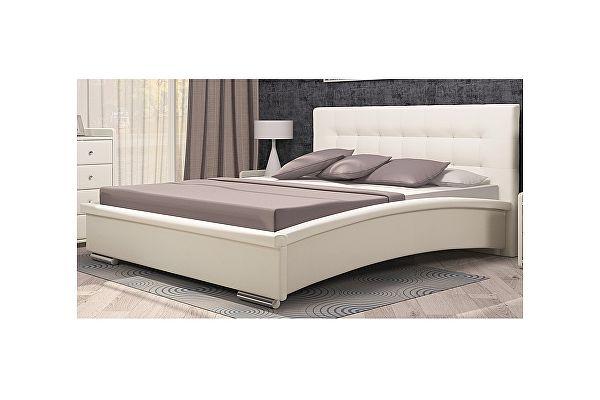 Кровать Арника Луиза 05ПМ (180х200) с подъемным механизмом
