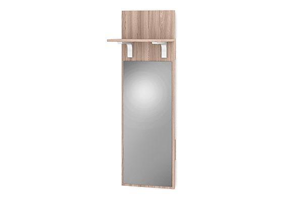 Стеновая панель с зеркалом Баронс Групп Горизонт, СТП.003.400-00