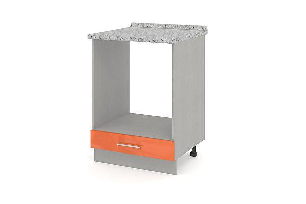 Стол под встройку 600 Баронс Групп Гамма КС.008.600-02