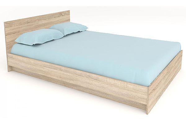 Кровать Баронс Групп Марина-1400 КР.003.1400-00