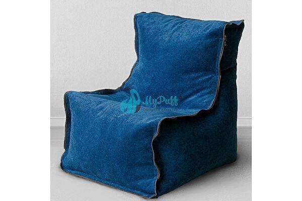Модульное кресло-трансформер Декор Базар Лофт-Элит,  синий