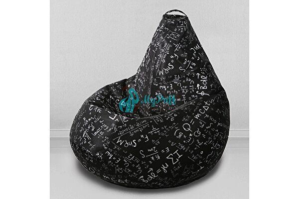 Кресло мешок груша Декор Базар Арифметика (комфорт)