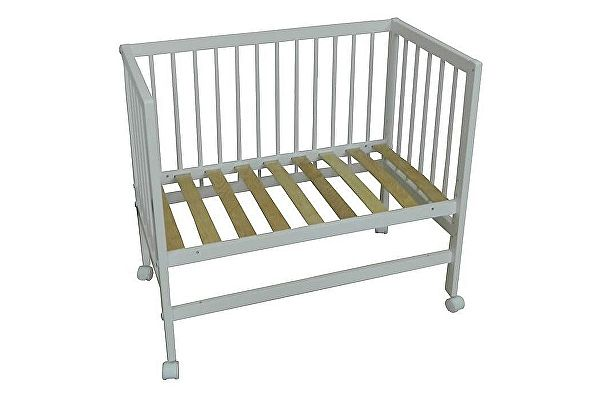 Кроватка для новорожденных Фея 100