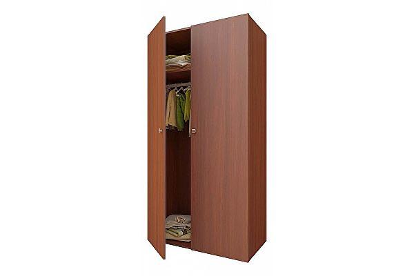 Шкаф платяной Polini kids Simple