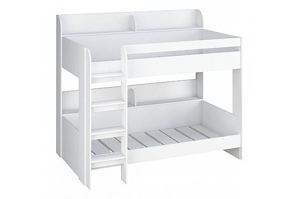 Кровать двухъярусная Polini kids Simple 5000