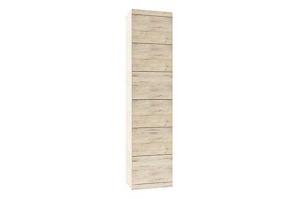 Шкаф для белья Анрекс Oskar 1DG