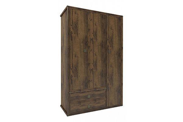 Шкаф платяной Magellan 3DG2S