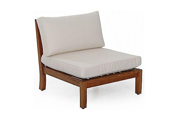Секция для дивана Brafab Dallas 10894-2 коричневый