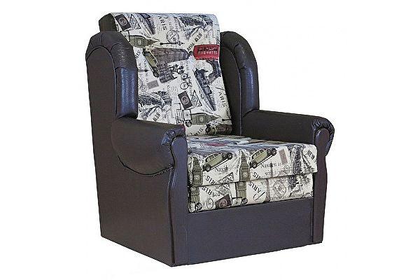 Кресло-кровать Шарм-Дизайн Классика М