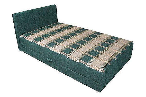 Кровать Шарм-Дизайн Классика 120
