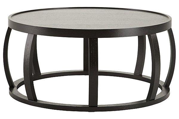 Чайный столик DG-Home Santos Чёрный