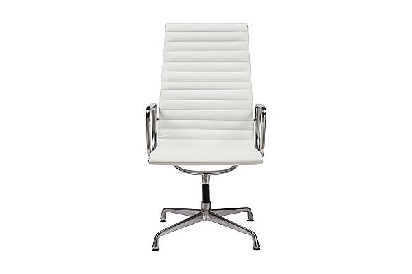 Компьютерное кресло DG-Home Office Chair Белая Кожа