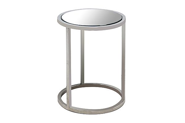 Зеркальный кофейный столик DG-Home Intorno