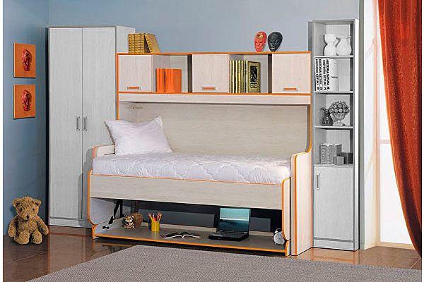 Стол-кровать №15 Джуниор (90)