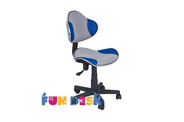 Кресло детское FunDesk LST3