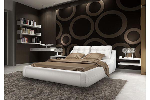 Кровать Гармония Manhetten (Комби)