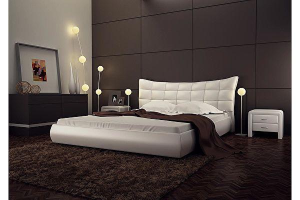 Кровать Гармония Palermo (Mango)