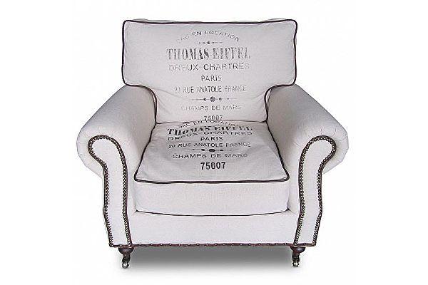 Кресло Tomas-Eiffiel, 881F-1D