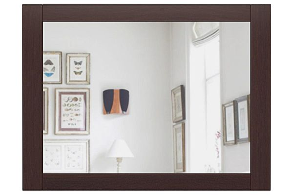 Зеркало Ижмебель Аргентина настенное, мод.7