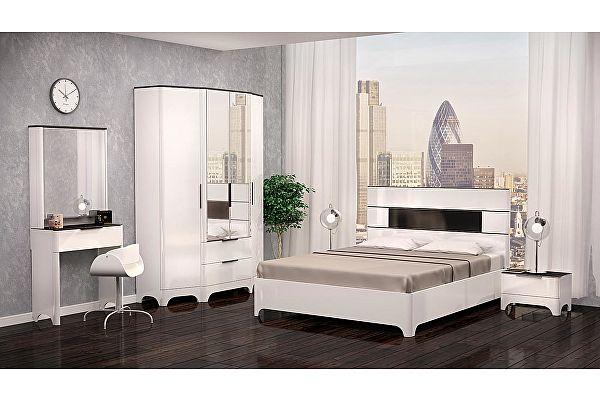 Готовая спальня Ижмебель Танго 3