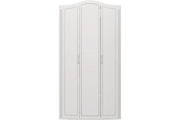 Шкаф 3х дверный для одежды Ижмебель Виктория, арт.09