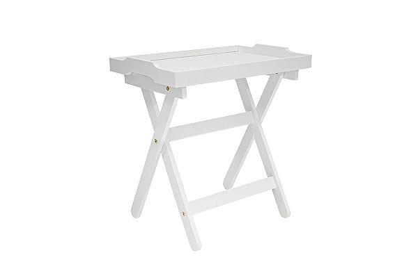 Столик с подносом МИ Лотос