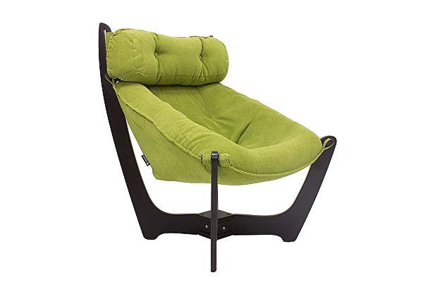 Кресло для отдыха МИ Модель 11 венге