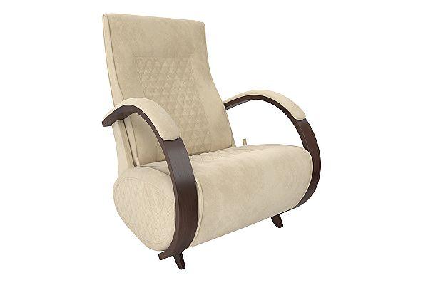 Кресло-глайдер МИ Модель Balance 3 с накладками