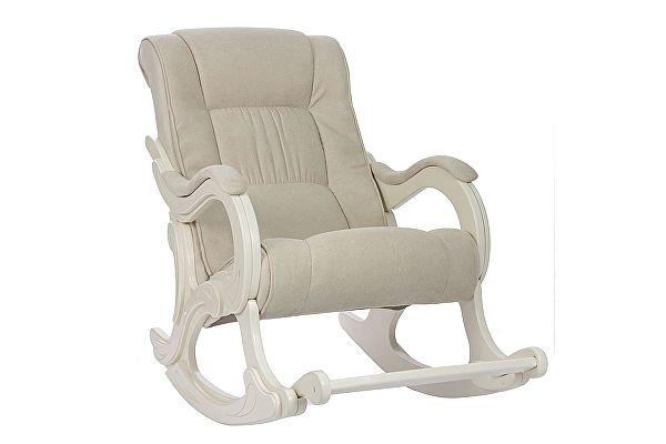 Кресло-качалка МИ Модель 77 дуб шампань