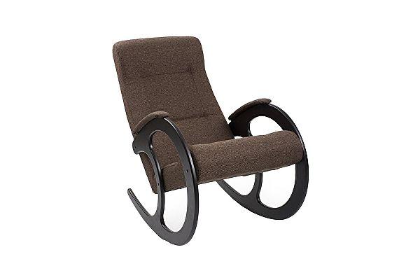 Кресло-качалка МИ Модель 3 венге