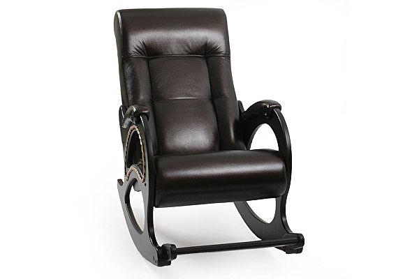 Кресло-качалка МИ Модель 44 венге