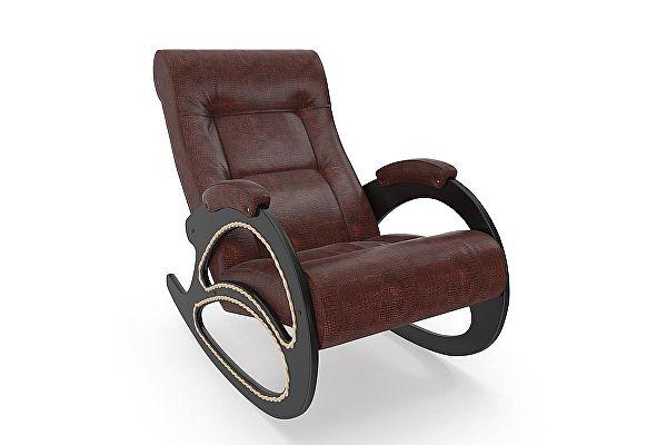 Кресло-качалка МИ Модель 4 венге