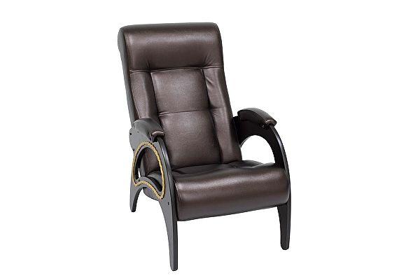 Кресло для отдыха МИ Модель 41 венге