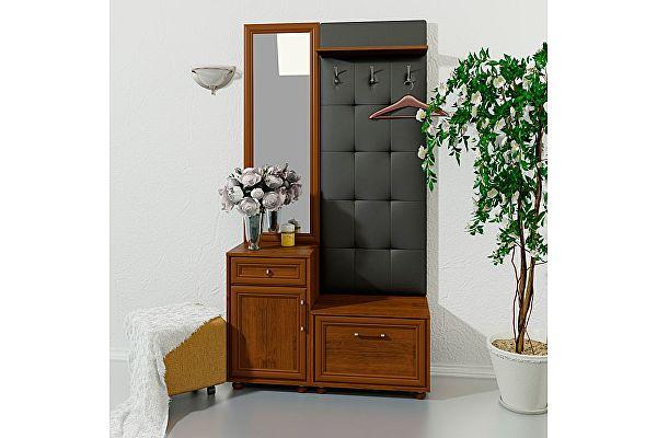 Набор мебели для прихожей Корвет 22, комплектация 7