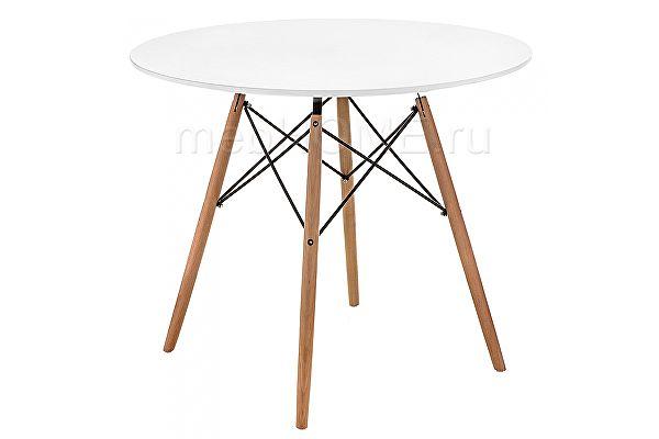 Стол деревянный Woodville Table T-06 80
