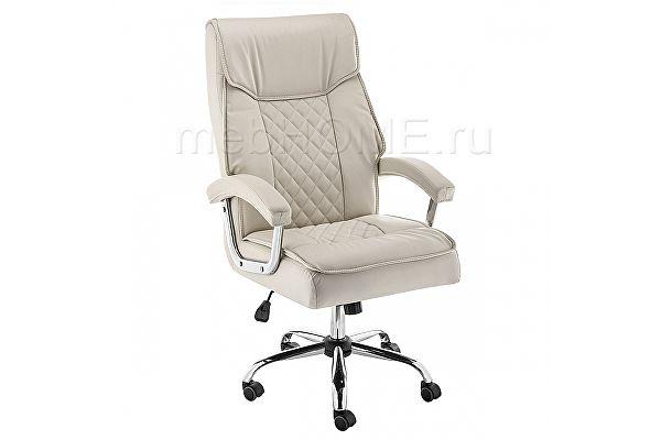 Компьютерное кресло Woodville Darvin cream