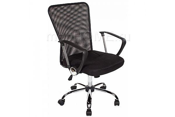 Компьютерное кресло Woodville Luxe черное