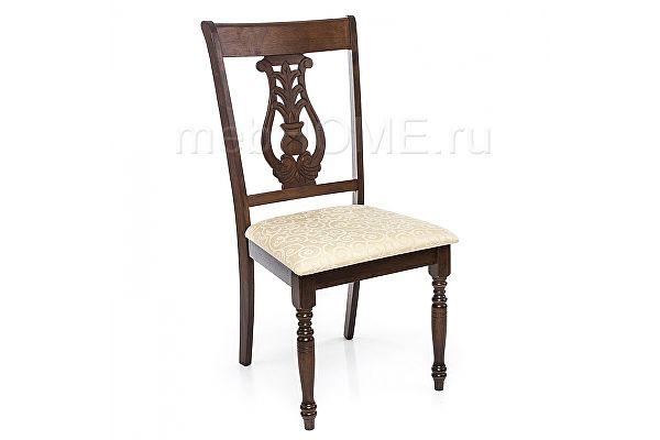Деревянный стул Bad cappuccino