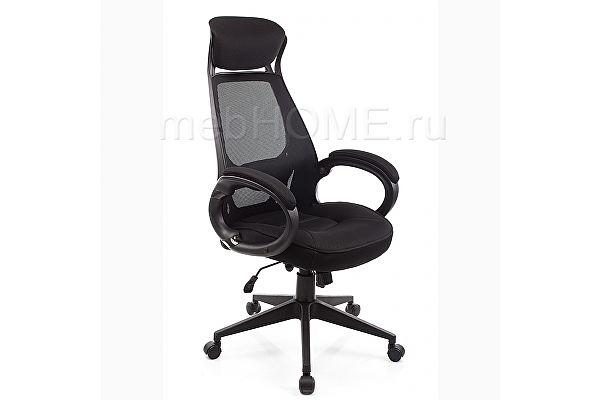 Кресло Burgos черное
