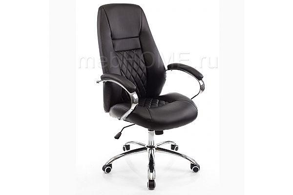 Кресло Aragon черное