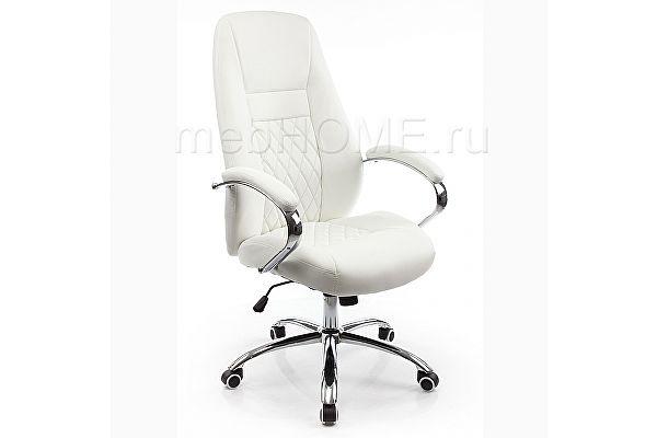 Кресло Aragon белое