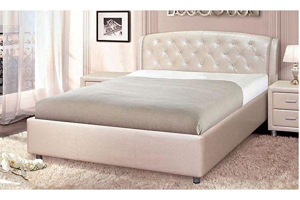 Кровать Диал арт. 016 Диана с подъемным механизмом (140)