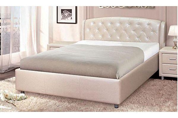 Кровать Диал арт. 016 Диана с подъемным механизмом (160)